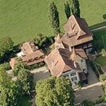 Wittigkofen Castle
