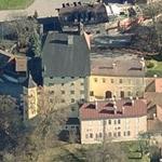 Goldenstein Castle