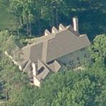 Cole Hamels' House (former) (Birds Eye)