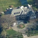 Ellen Alemany's House