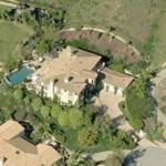 The OC - Cohen/Cooper House (Birds Eye)