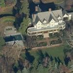 Brian Olson's House (Birds Eye)