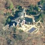 John Mellencamp's House (Birds Eye)