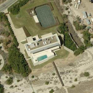 Daniel Nir's House (Birds Eye)