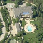 Denzel Washington's House