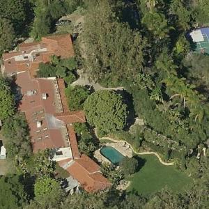 Tom Petty S House In Malibu Ca 3 Virtual Globetrotting