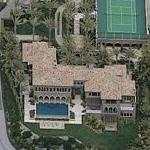Cher's House