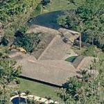 Julio Iglesias' House (Birds Eye)