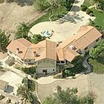 Jeff Hanneman's house (former)