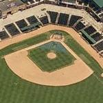 GMC Stadium (Birds Eye)