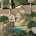 Geoffrey Raynor's House