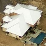 Jay Novacek's House
