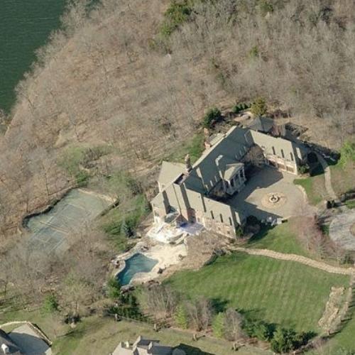 Neal Patterson's House in Belton, MO (Bing Maps) - Virtual ... Todd Julian Belton Mo