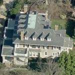 Bernard Saul's House