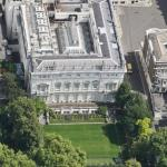Bridgewater House (Latsis Family) (Birds Eye)