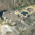 Hines Ward's House