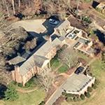 Derek Dooley's House