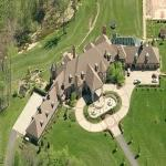 Brian Ross's House (Birds Eye)