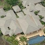 Ray Scherr's house
