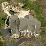 Jim Edmonds' House (former) (Birds Eye)