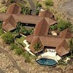 Bruce Gillis' house (Birds Eye)