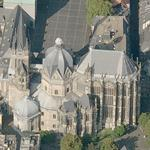 Aachen Cathedral and Treasury