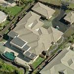 Derek Borisoff's house