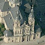 Basilica of Fulda (Bing Maps)