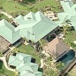 Jim Mair's house