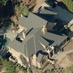 Alge Crumpler's House (Birds Eye)