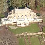 "John Rudey's $190M ""Copper Beach Farm"" (former)"