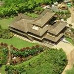 Bruce Johnson's house (Birds Eye)