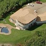 Stuart Baumgard's house