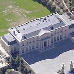 Fleur De Lys (Saperstein mansion)