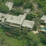 David Rickey's house (Birds Eye)