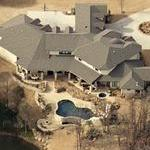 Travis Ford's house