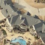 Stan Clark's house