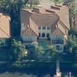 Vinny Prospal's House
