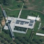 Alessandro Benetton's House (Birds Eye)