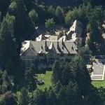 Craig McCaw's House (Birds Eye)