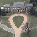 Belair Mansion (Birds Eye)