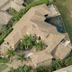 Steve Carson's House