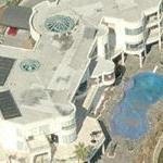 Farouk Shami's house