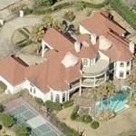 John Samuel's house