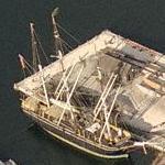 Whaling ship Charles W. Morgan