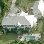 Gerardo Aguirre's house
