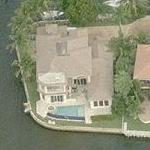 Tom Fazio's house