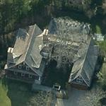 Boomer Esiason's House (Birds Eye)