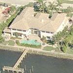 Gerardo Campitiello's house