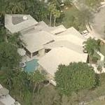 Ariana Grande's house